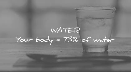 how to learn faster water your body 73 wisdom quotes