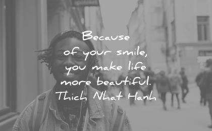 290 Smile Quotes That Will Make Your Day Beautiful