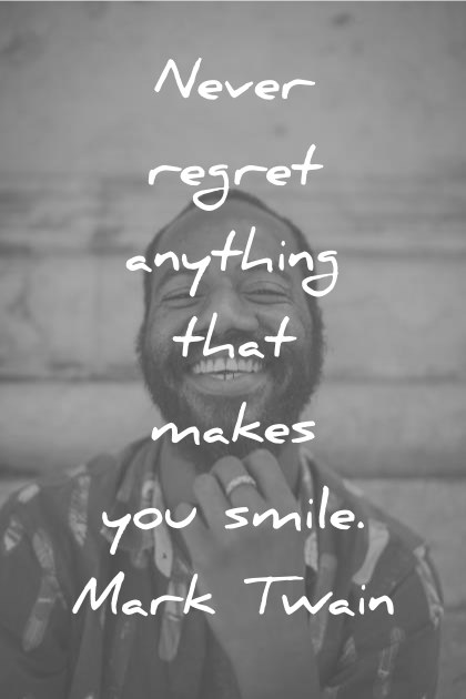 quotes about him making you smile