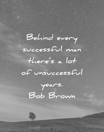 This week celebrity quotes on success